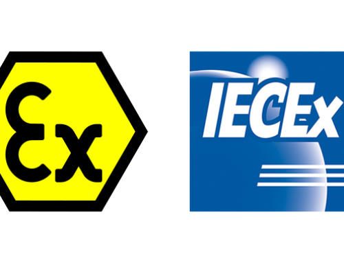ATEX and IECEx Certification ?